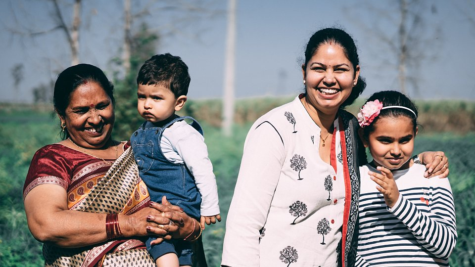 'Women of Hope': empowerment beyond International Women's Day
