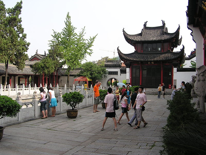 Christians in China; an example of how to deal with coronavirus