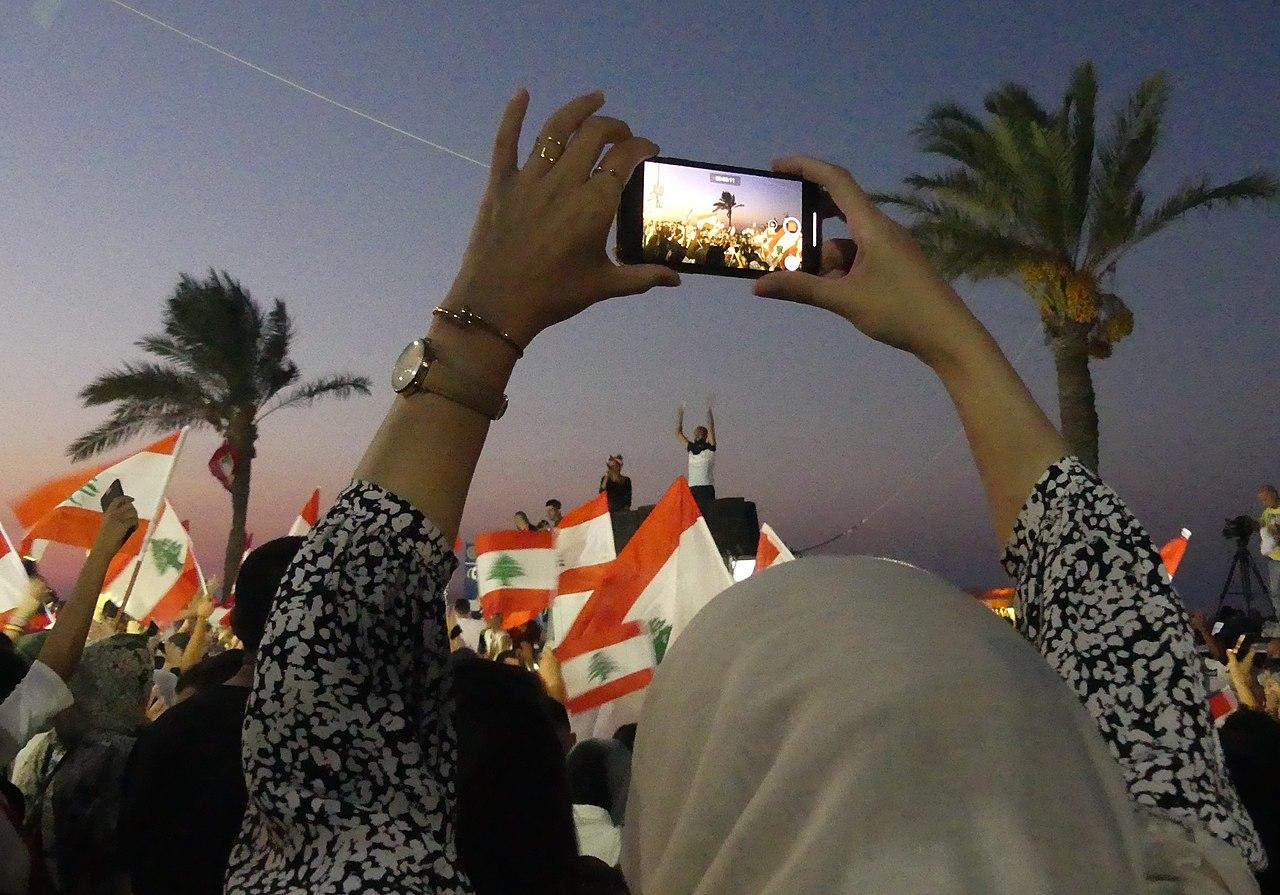 Lebanon's revolution: dream or nightmare?