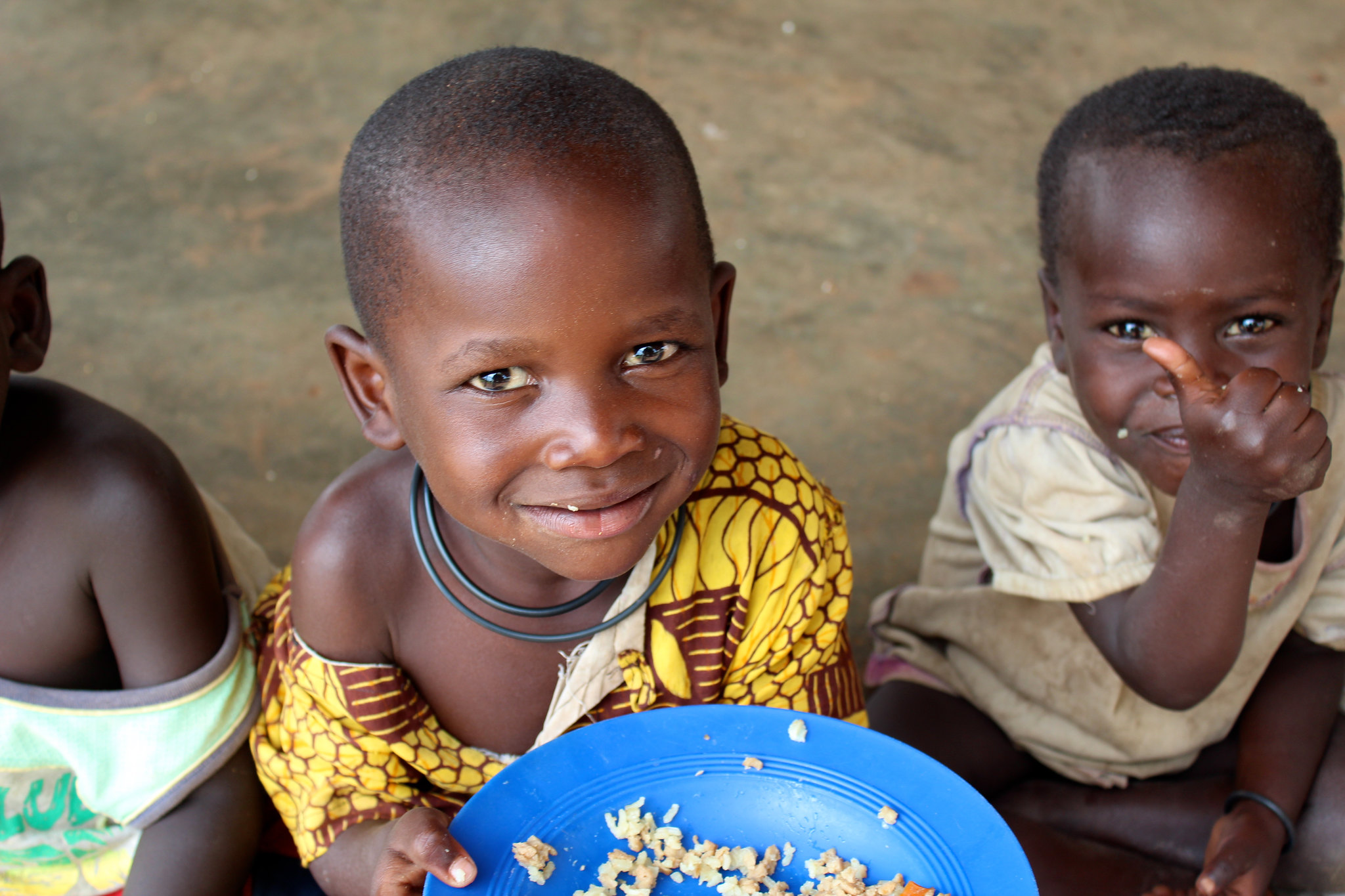 Serving Uganda's poor during COVID-19