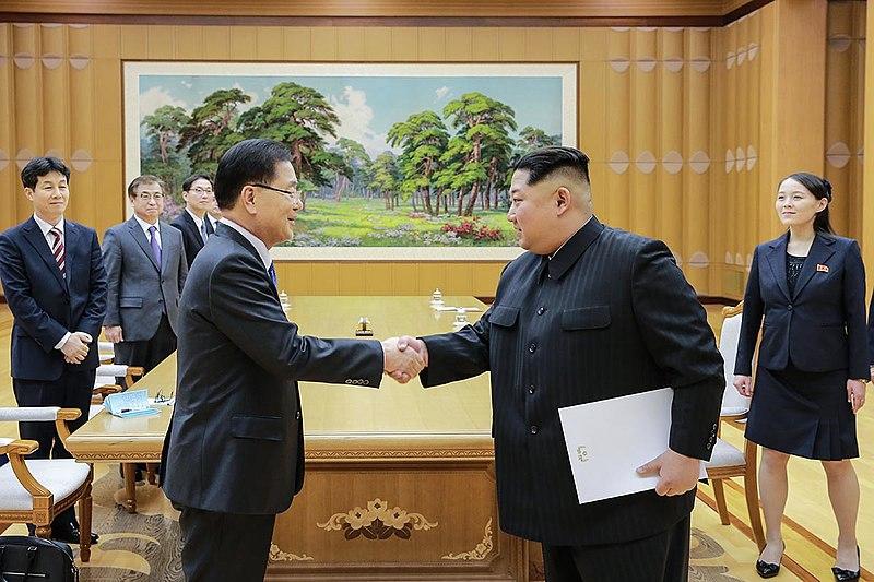 North Korea leader Kim Jong-un probably isn't seriously ill