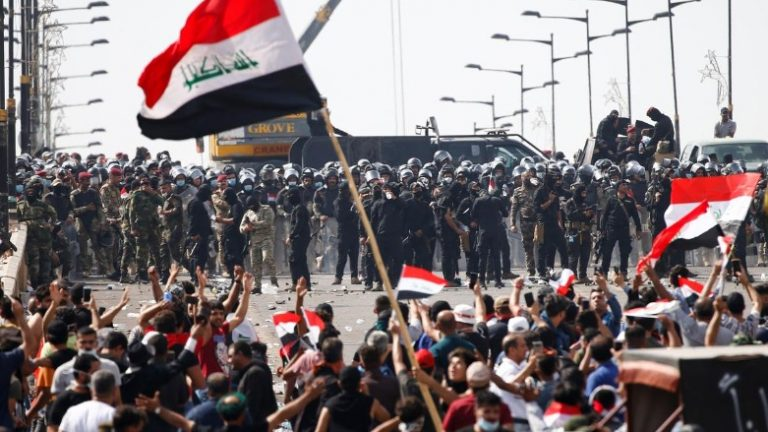 Three Prime Ministers in Two Months: Will Iraq National Peace?