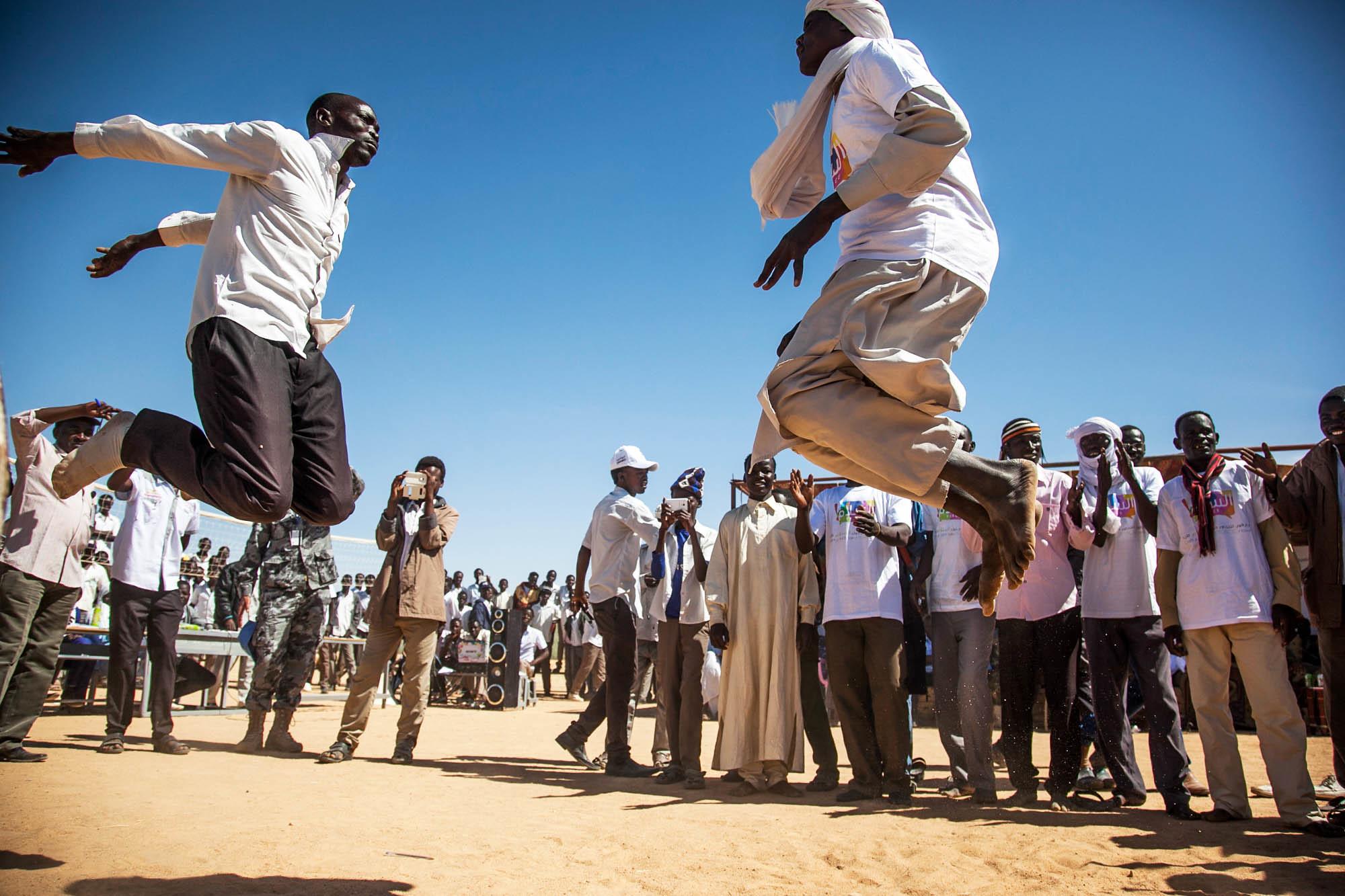 First Masalit believers surface; efforts underway to reach wider community