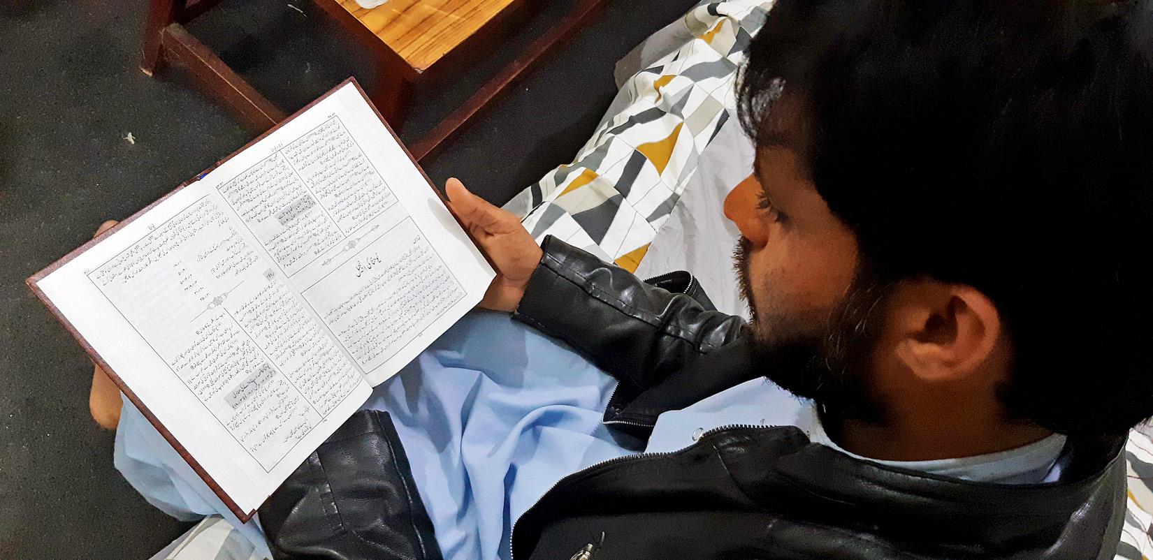 FMI supports Pakistani believers facing persecution