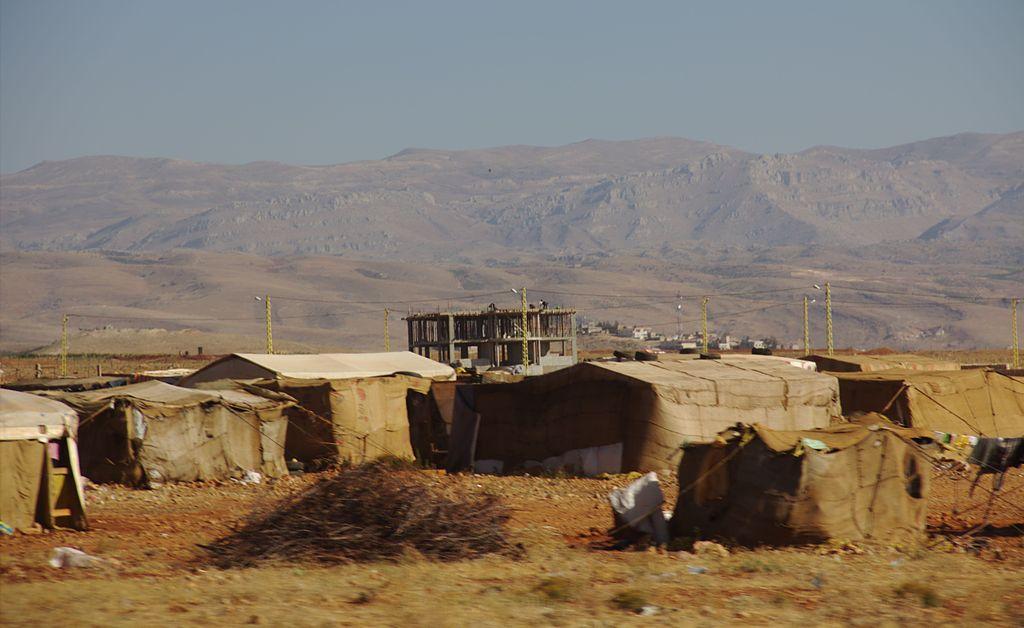 Lebanon has avoided a catastrophic COVID-19 outbreak so far