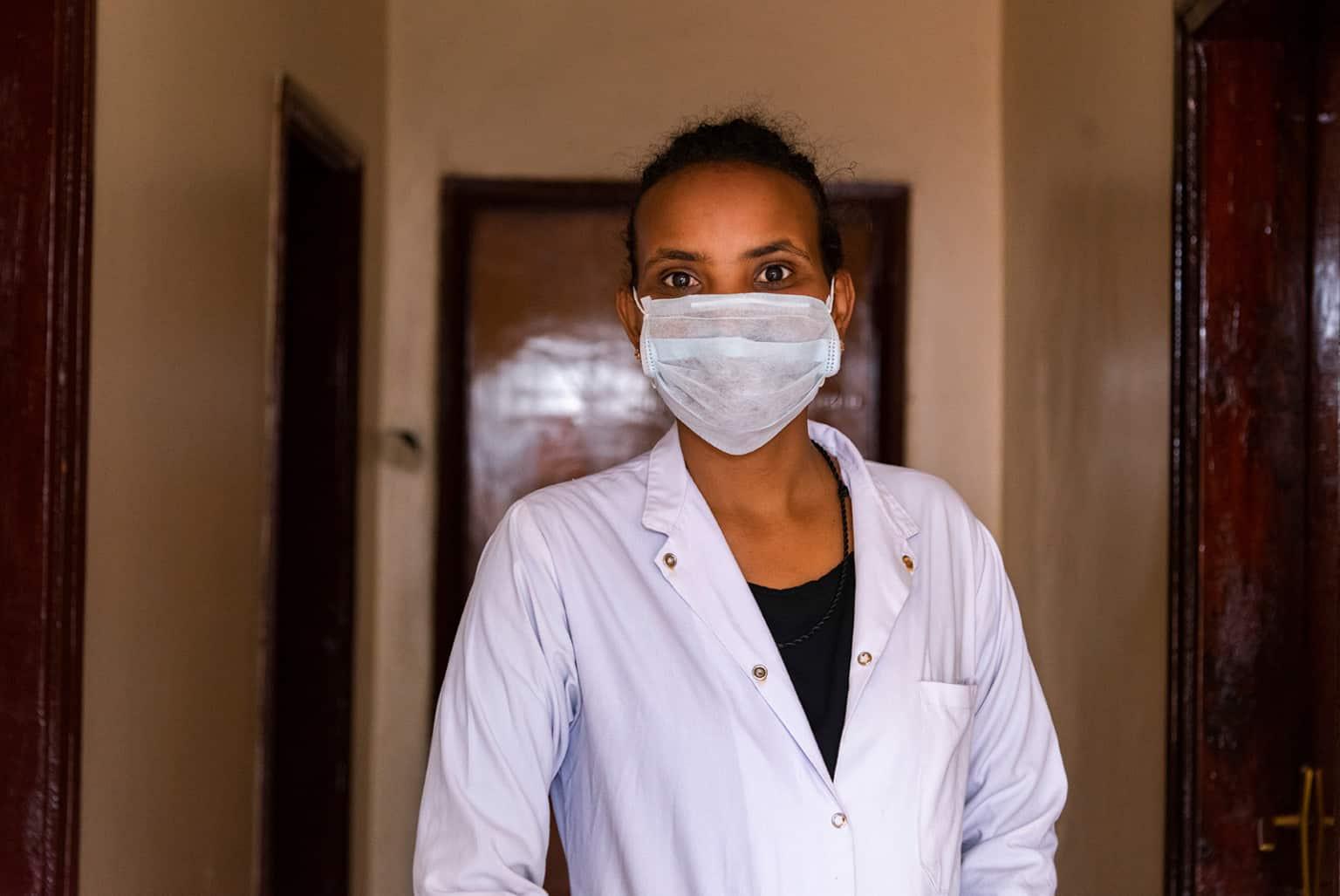 Locusts, disease, and floods plague Ethiopia