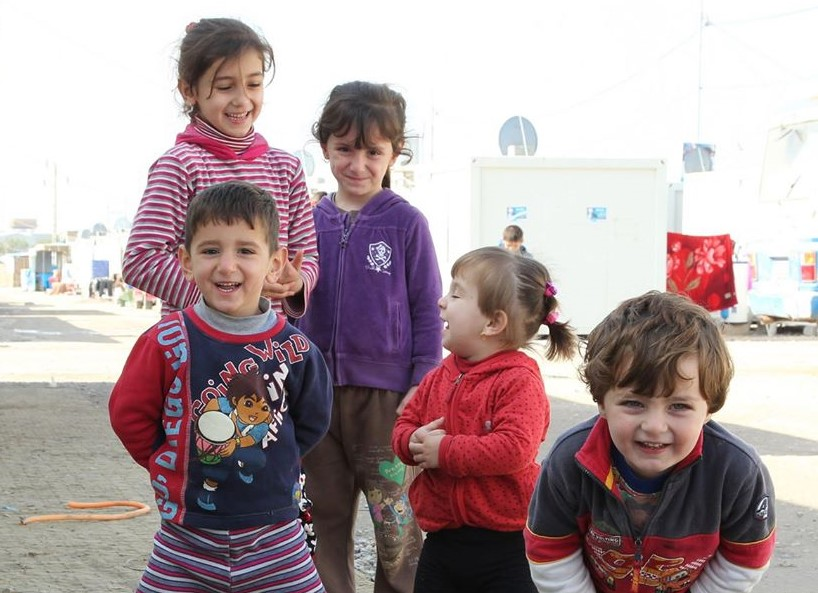 SAT-7 KIDS sees the Gospel at work in the Middle East and North Africa
