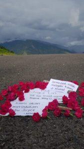 joyce lin memorial