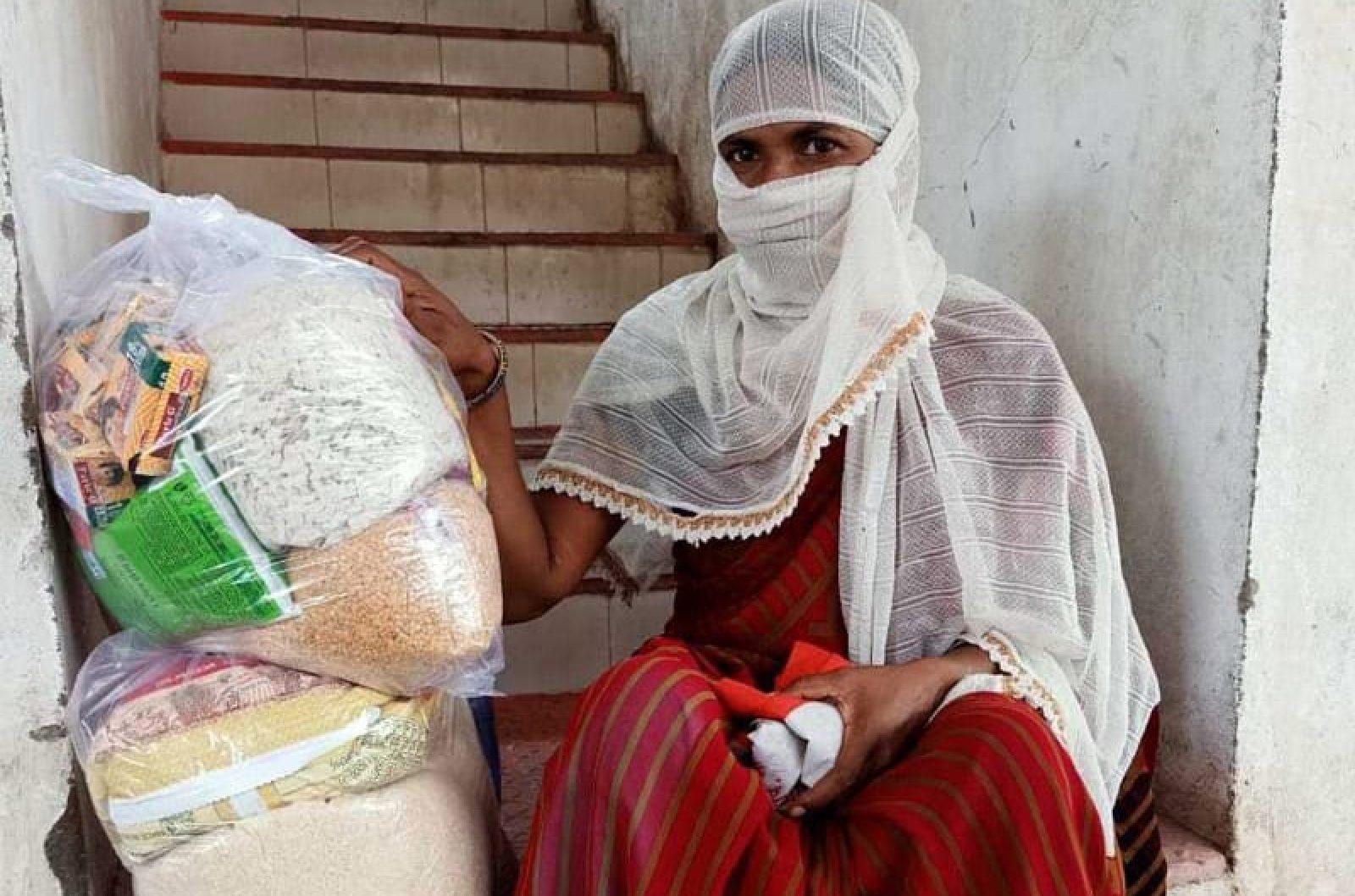 India blames religious minorities for coronavirus contagion