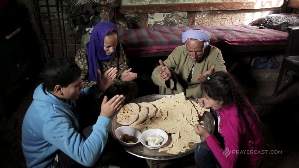 New Effort Underway to Reach Egypt's Unreached People Groups with the Gospel