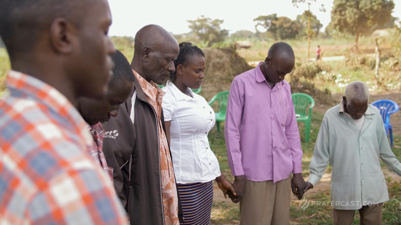 Prayer needed for Sudan's largest UPG