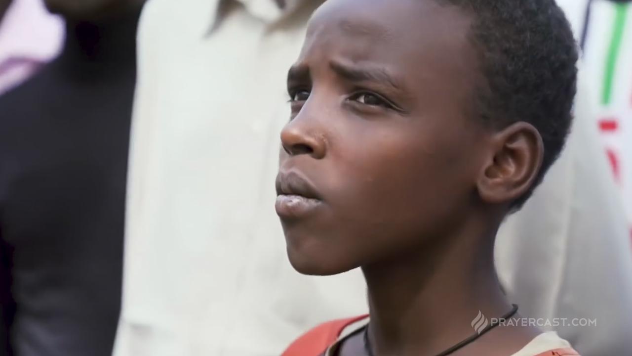 Sudan says Christian education still banned