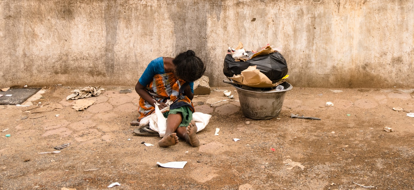 """Ministry partners thrown into """"abject poverty"""" during pandemic"""