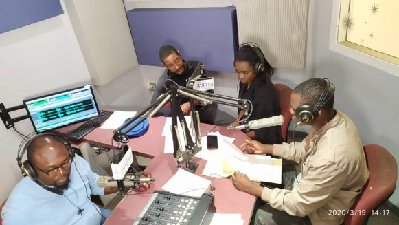 4VEH Gospel Radio Ministry Is a Voice of Hope as Haitians Turn to Voodoo to Combat Coronavirus