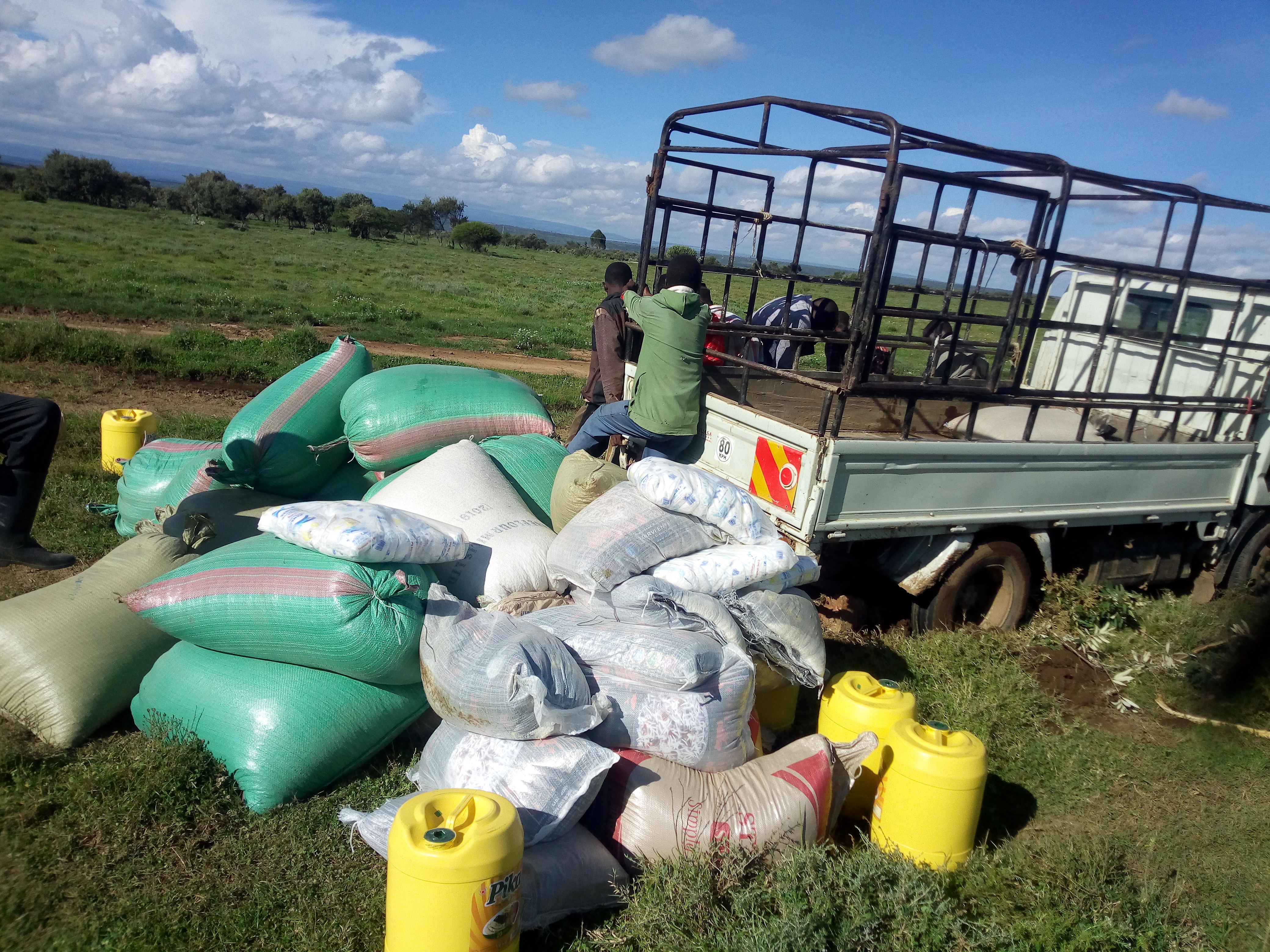 COVID-19 cases climb in Kenya; Christians respond to community needs
