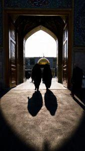 iran, muslim