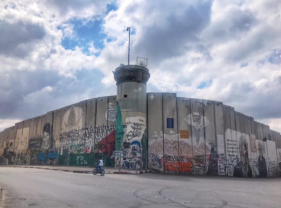 Palestinians remember the Nakba
