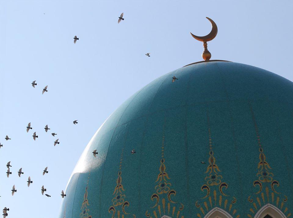 U.S. State Department examines religious freedom around the world