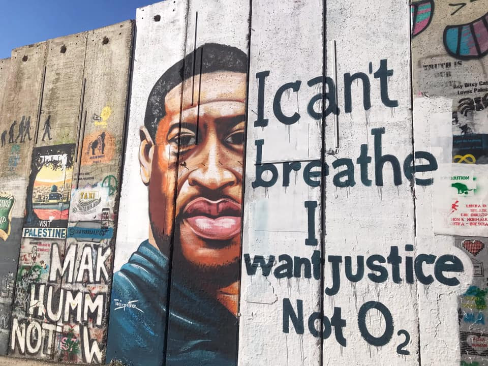 Palestinians live under constant threat of police brutality