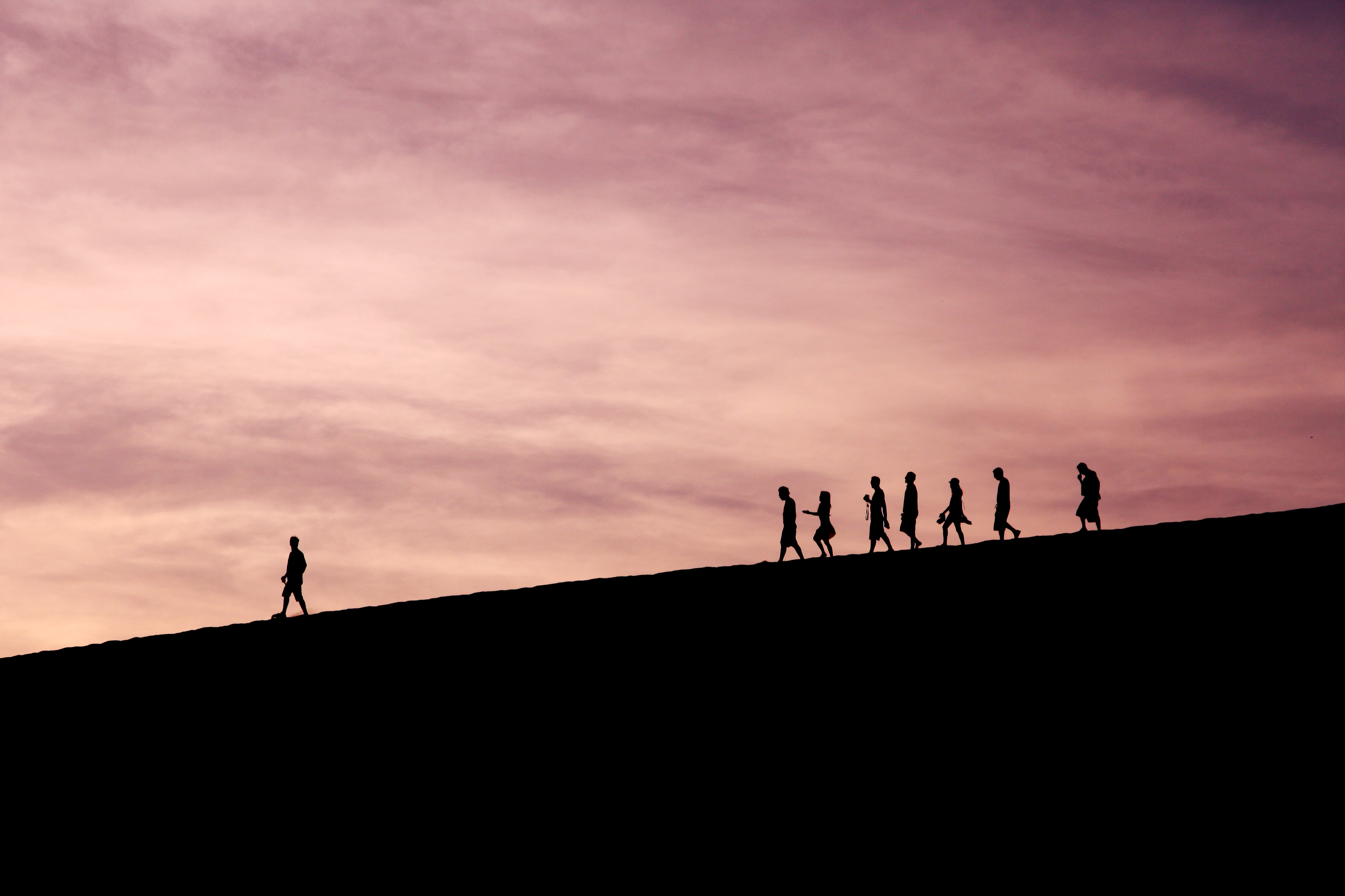 Leadership Development Remains Important for sharing the Gospel