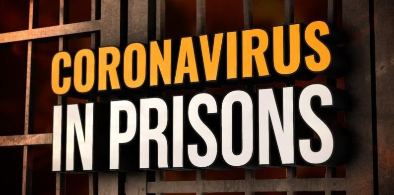 Two Ways to Help Prisoners Fight Coronavirus Fear, Anxiety