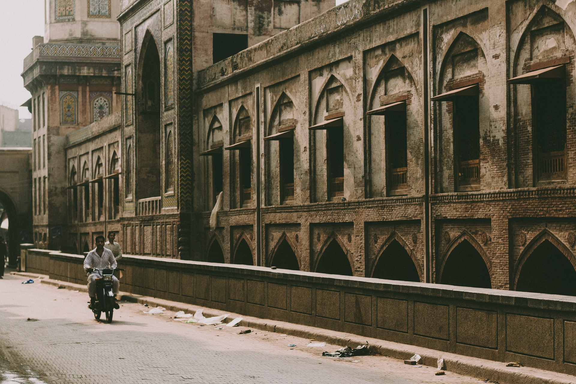 Pakistani Church meets COVID-19 challenges