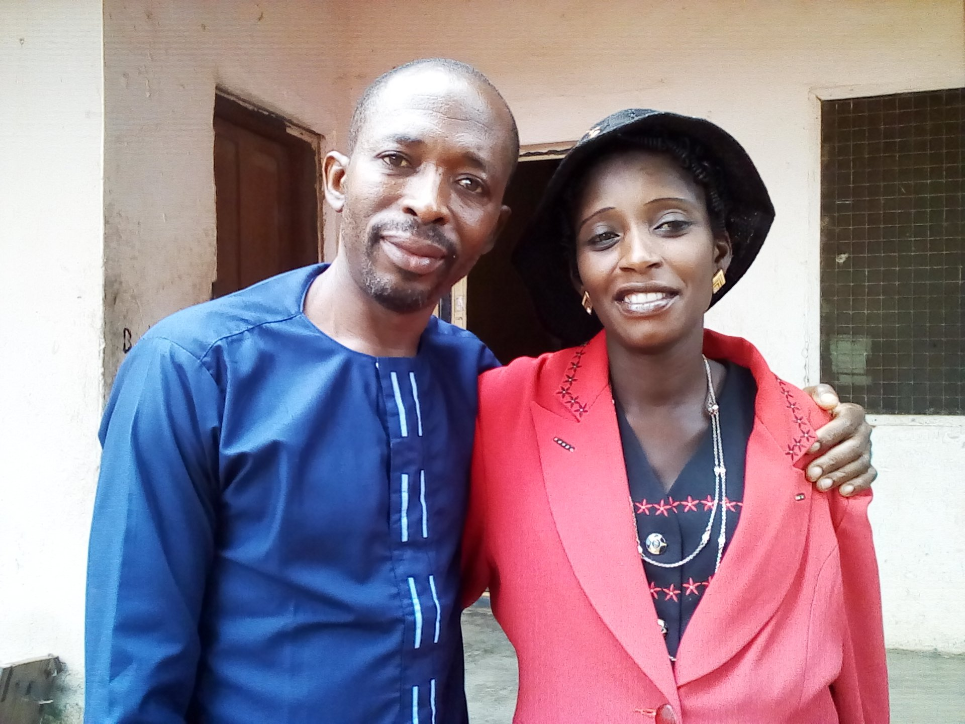 Nigerian Pastor and his Pregnant Wife Shot to Death While Working on Family Farm Just Days After Sending their 8 Children to a Safe Haven