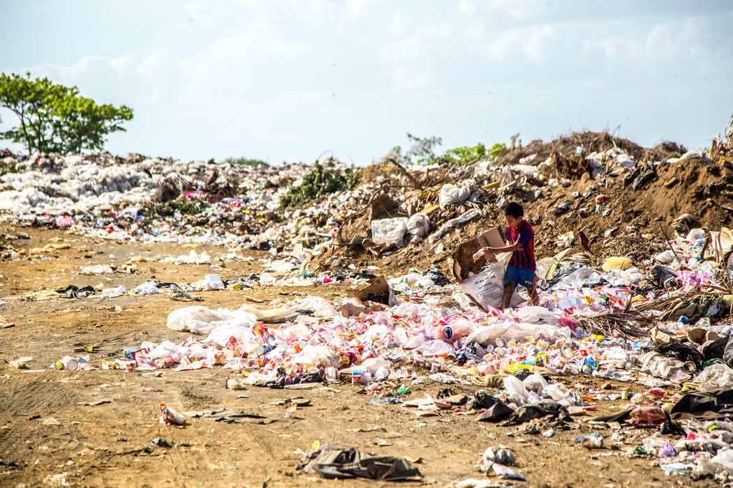 Ethiopian slums devastated by floods, locusts, COVID-19