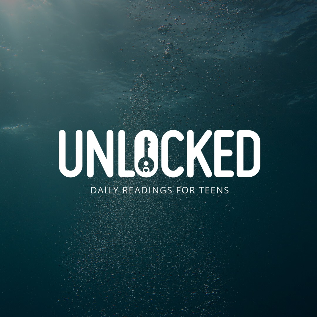 Keys for Kids' 'Unlocked' Teen Devotional Turns One Year Old