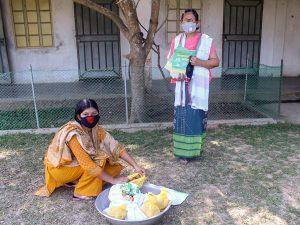 covid food aid bangladesh