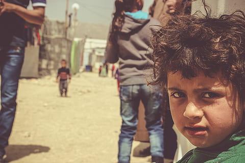 Lockdown and political upheaval drag Lebanon into devastating poverty