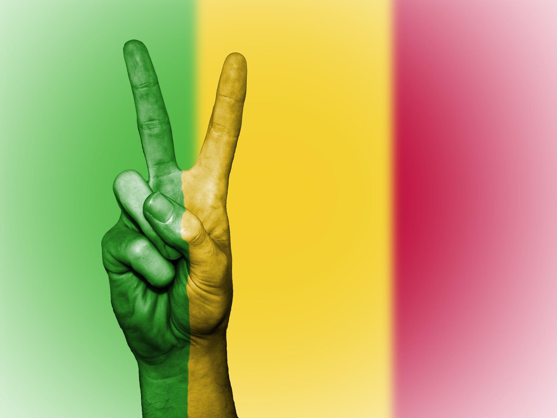 TWR broadcasts hope amid Mali crisis
