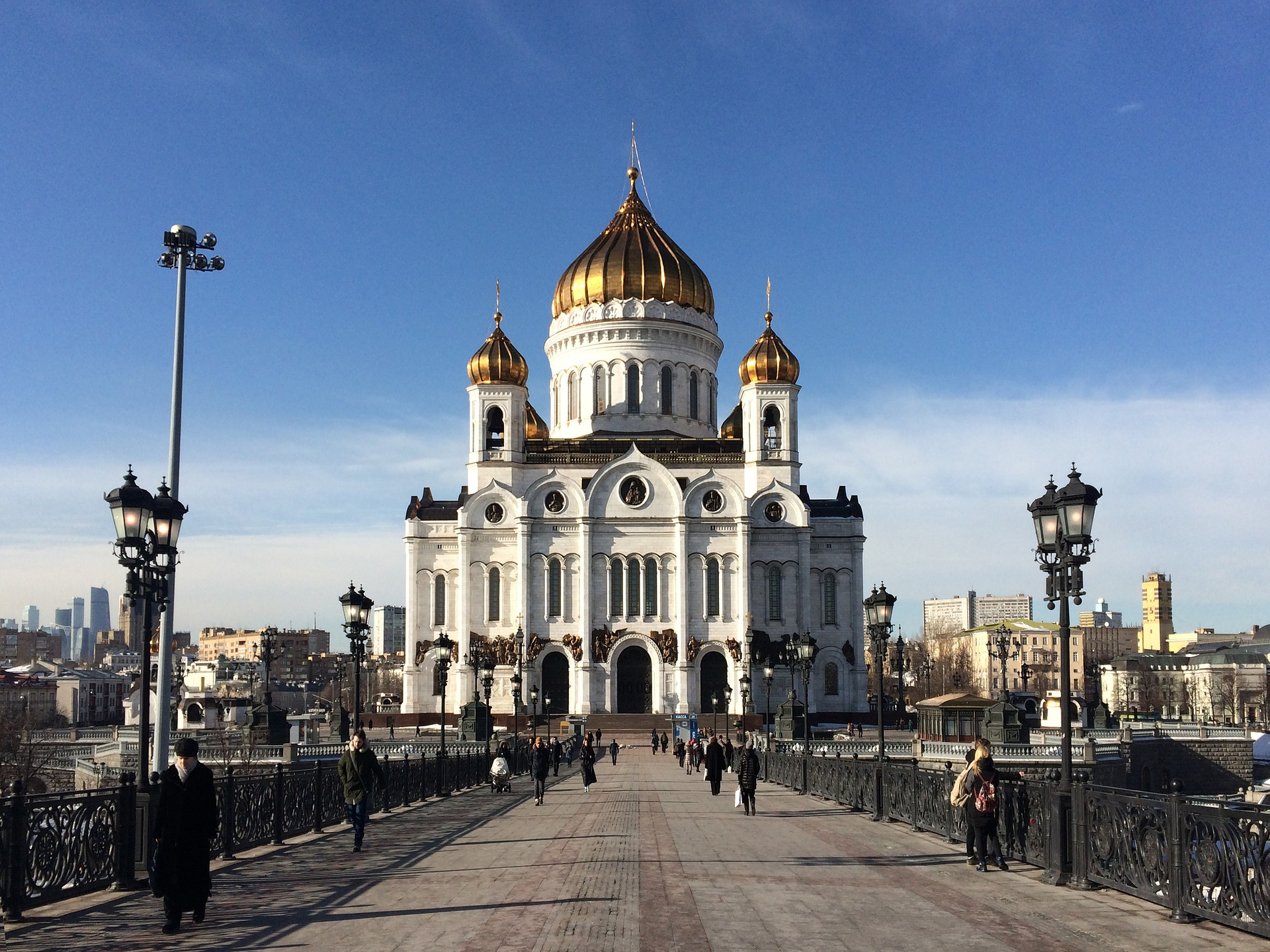 Religious nationalism a barrier to the Gospel in the former Soviet Union