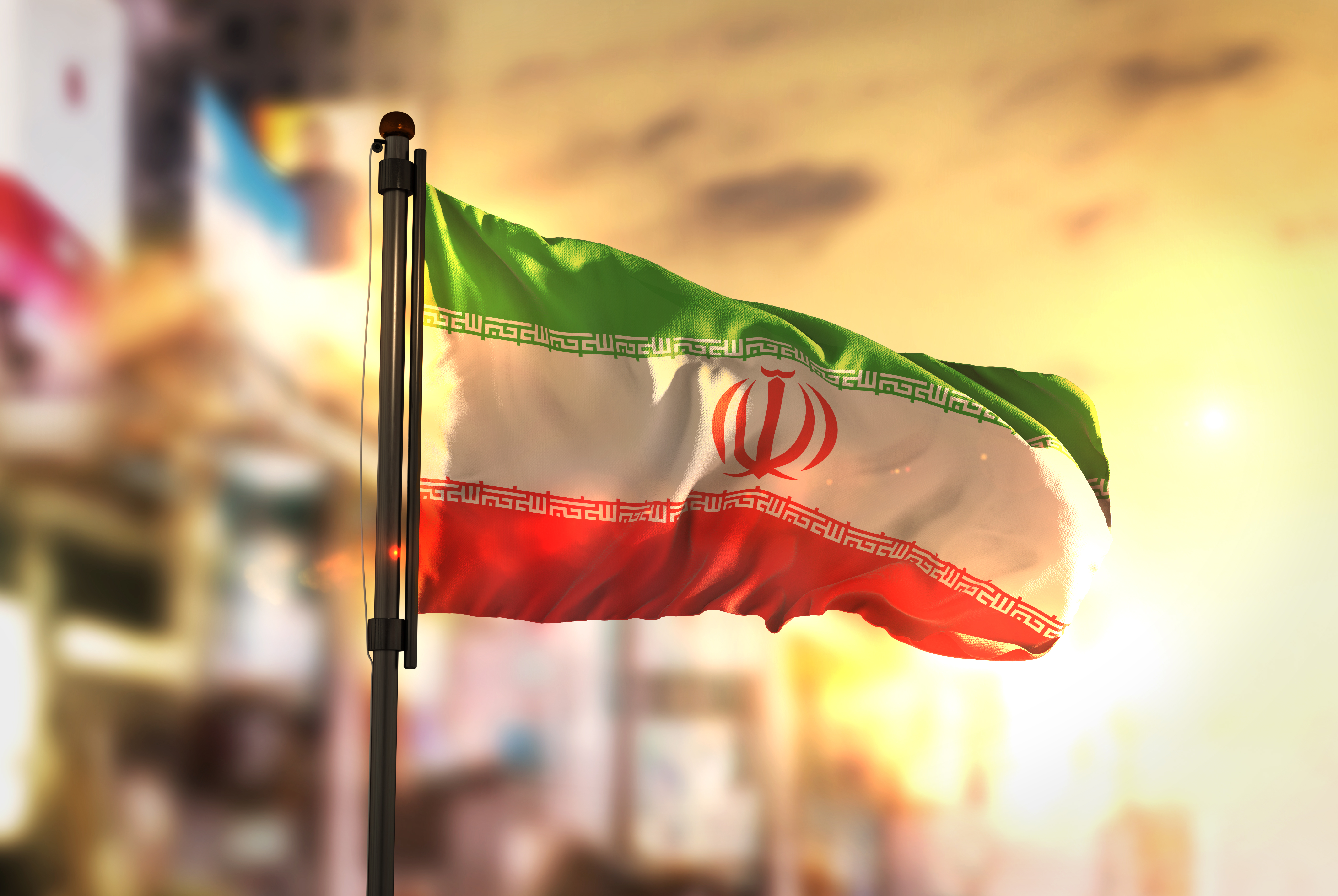 COVID-19 and Christianity surge in Iran