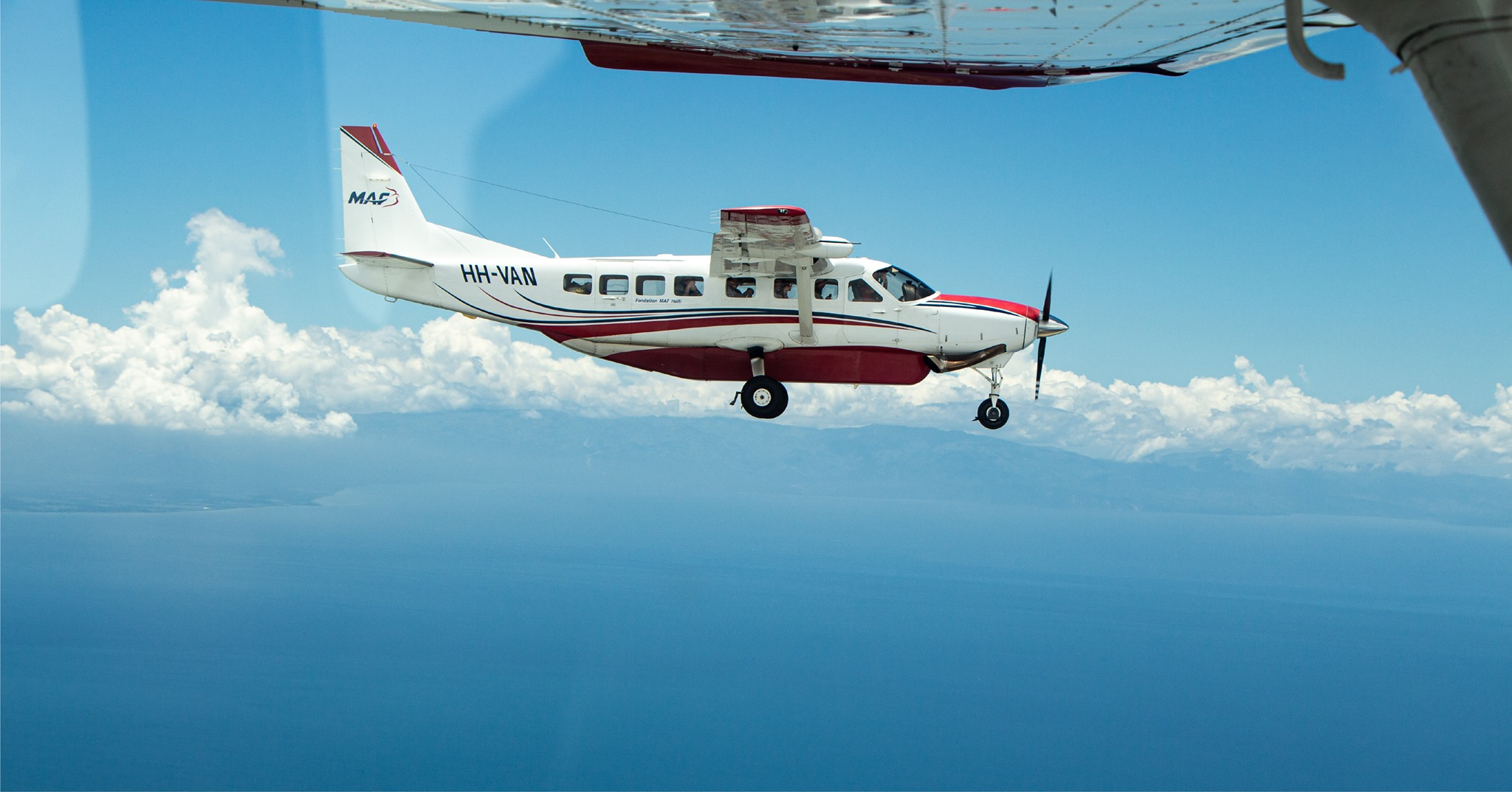 Mission Aviation Fellowship Flies Patients in Haiti During Coronavirus Plague