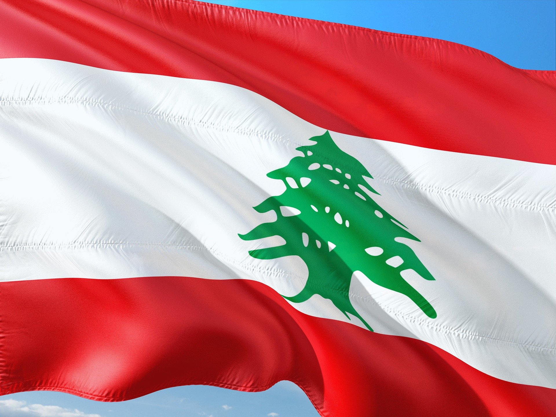Hariri takes the helm with six weeks left to save Lebanon