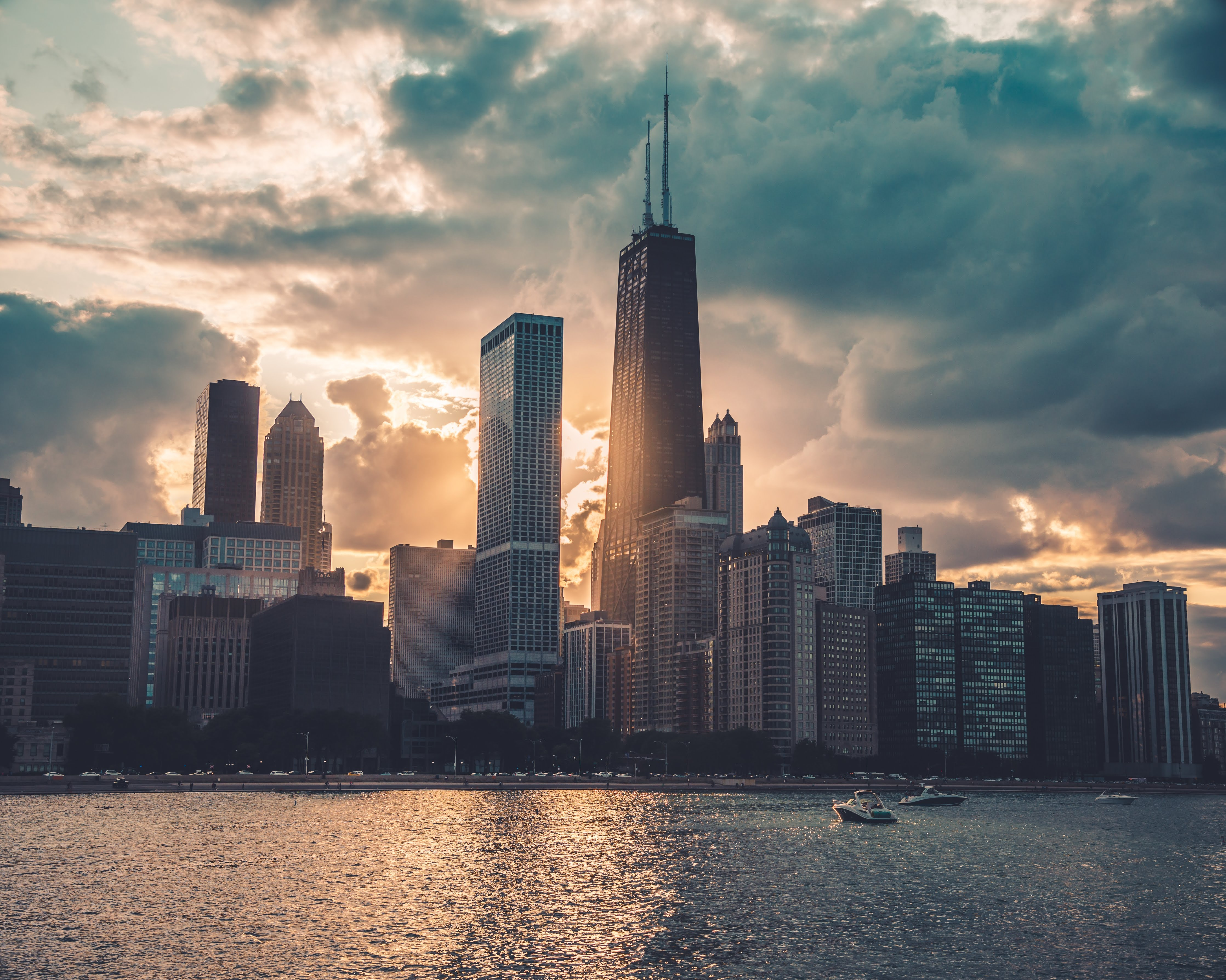 As Chicago logs most violent month, does prayer really make a difference?