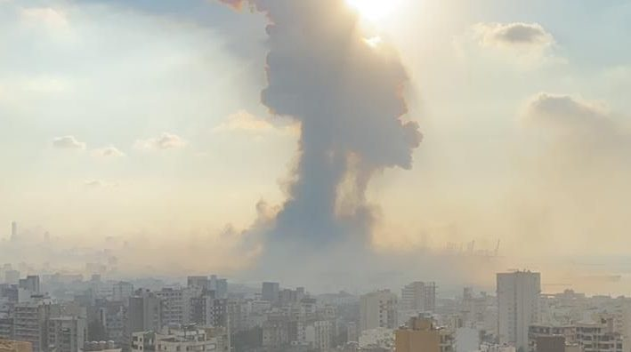 Lebanon Still Looking for Answers One Year After Beirut Explosion