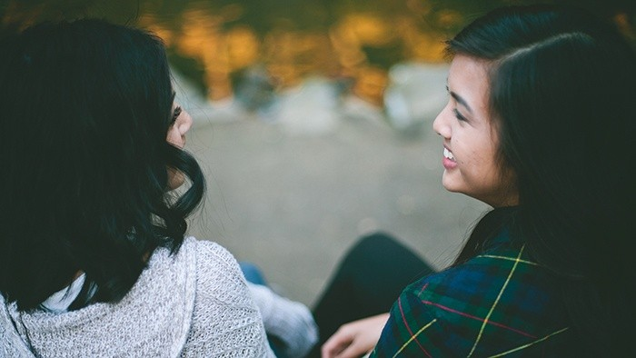 Three tips for sharing your faith