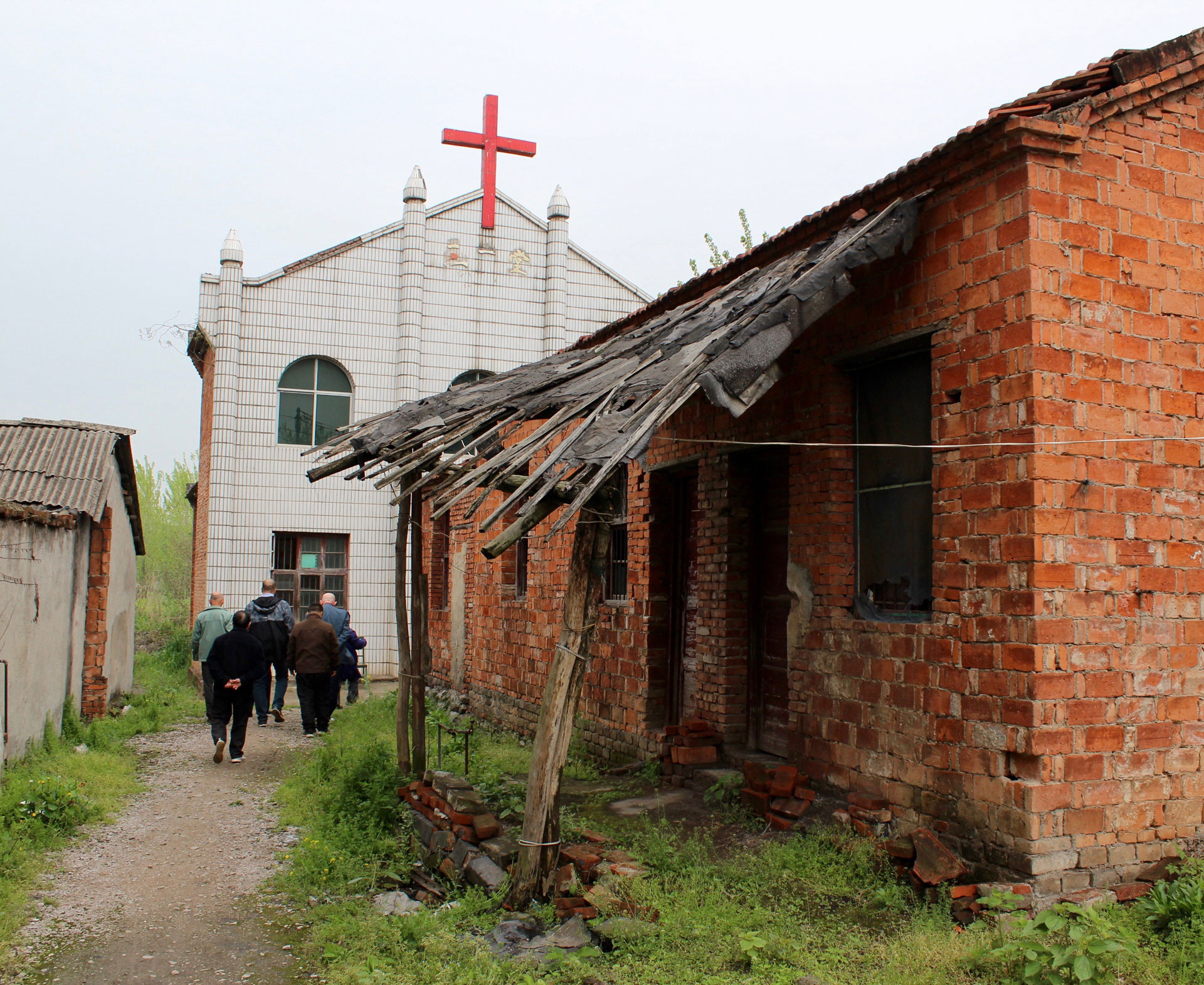 Will politics and the pandemic reshape ministry in China?