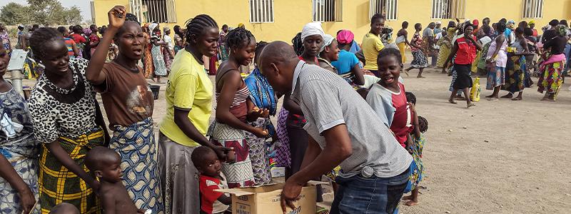 Muslim Fulani attacks in Nigeria displace local missionaries