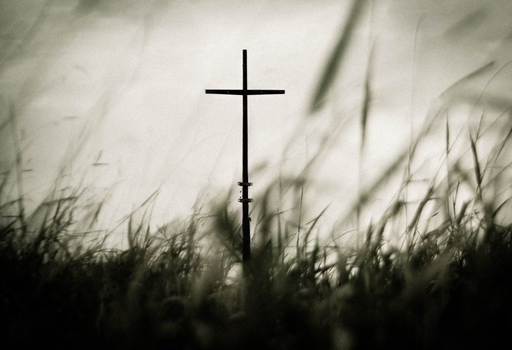 cross, unsplash