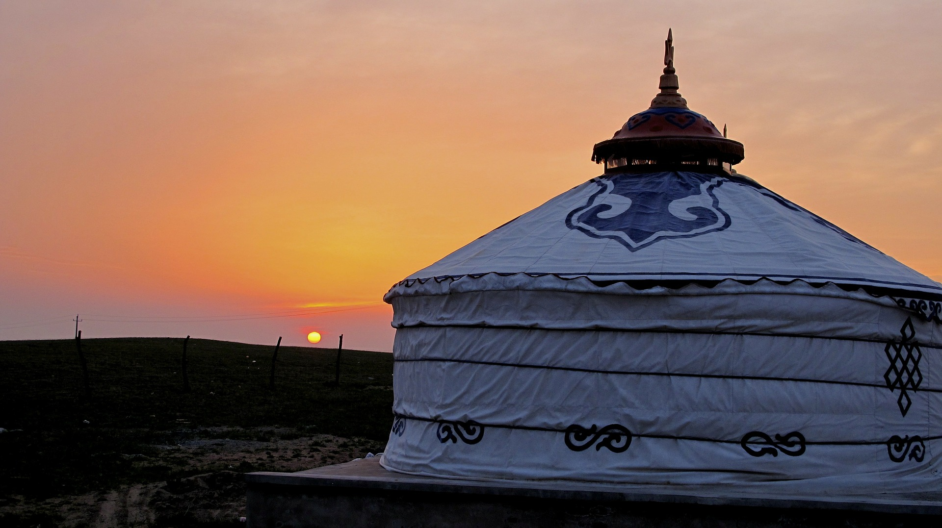 China tries to erase Inner Mongolian culture