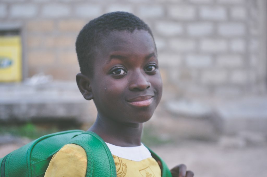 kid, school, unsplash