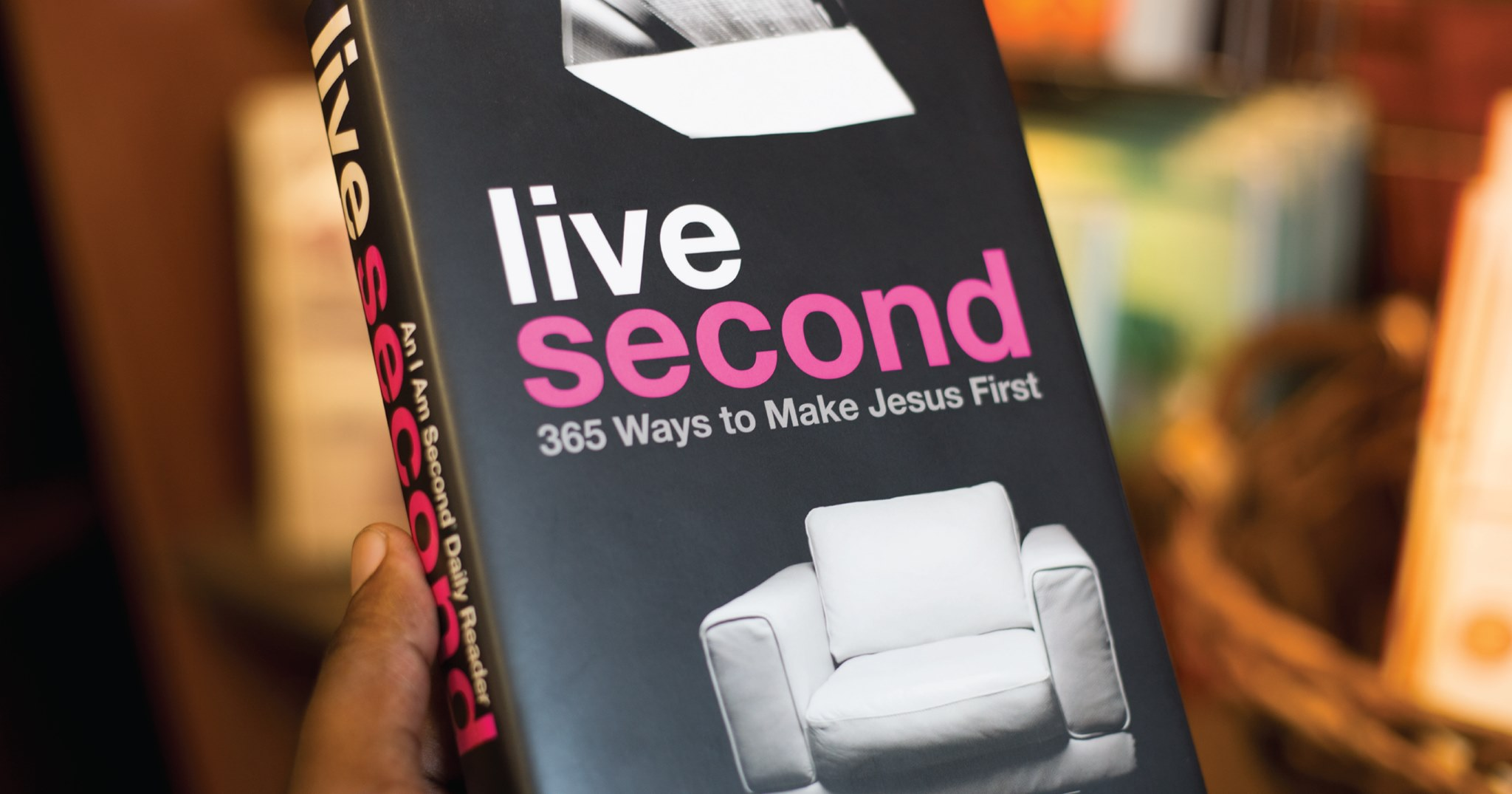 I Am Second unveils new discipleship tool