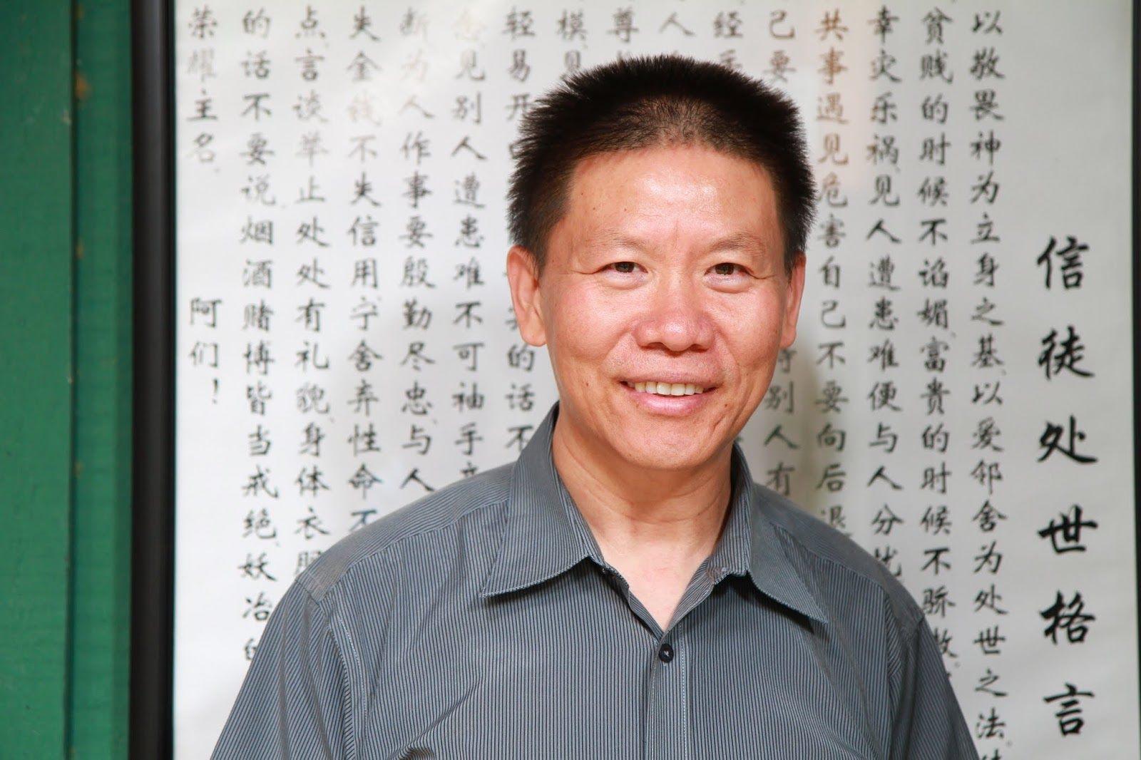 China Aid's Bob Fu receives death threats