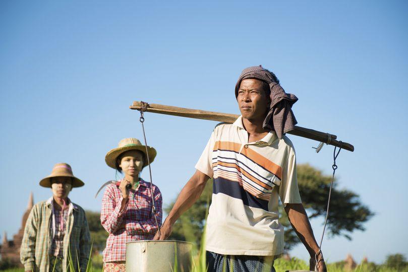 Global Disciples' Online Gospel Ministry in Myanmar Producing New Believers