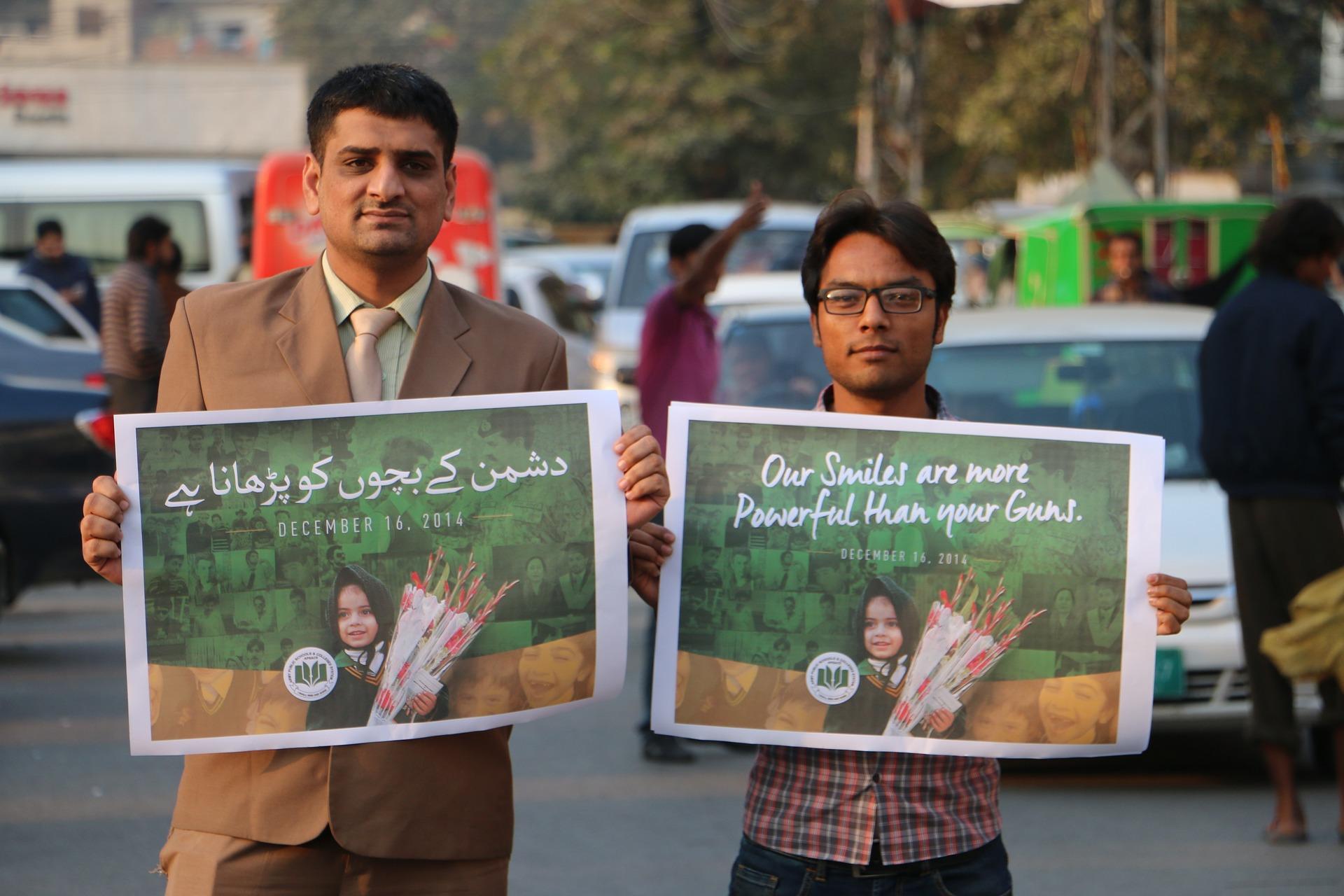 Peshawar attack provides Gospel opportunity