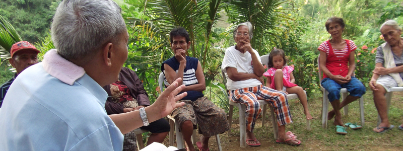 Gospel overcomes pandemic, other obstacles in Philippines