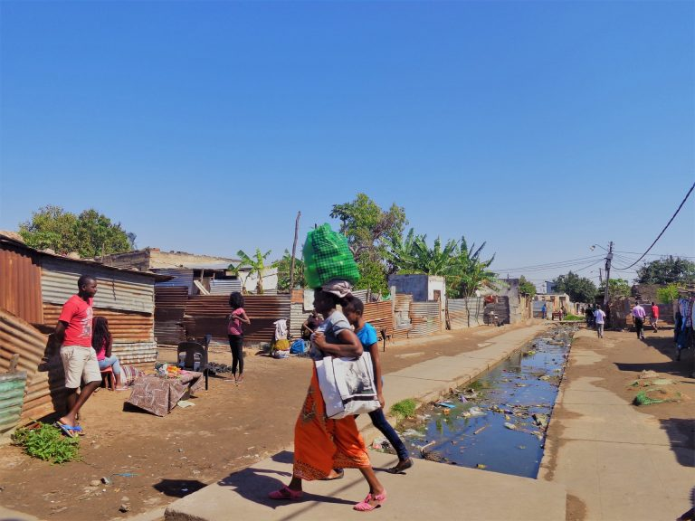 Trans World Radio Provides hope to those displaced by terrorist attacks in Mozambique